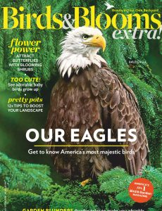 Birds and Blooms Extra – July 2020