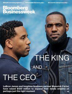 Bloomberg Businessweek Asia Edition – 29 June 2020