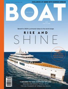 Boat International US Edition – July 2020