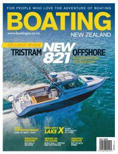 Boating New Zealand – July 2020