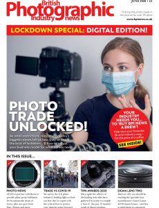 British Photographic Industry News – June 2020