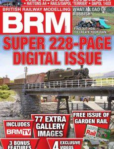 British Railway Modelling – July 2020
