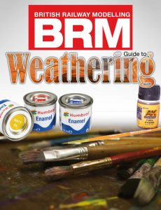 British Railway Modelling BRM – Guide to Weathering, 2020