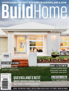 Build Home Queensland – No  26 1 2020