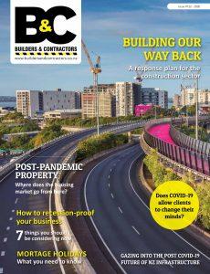 Builders & Contractors – Issue 122 2020