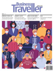 Business Traveller Middle East – June 2020