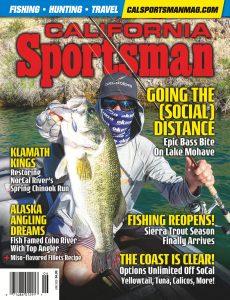 California Sportsman – June 2020