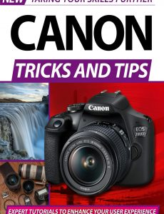 Canon, Tricks And Tips – 2nd Edition, 2020