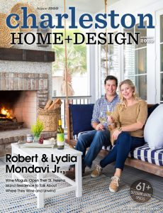 Charleston Home + Design – Summer 2020