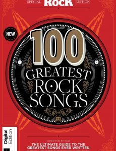 Classic Rock Special – Greatest Rock Songs, First Edition 2020