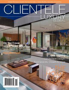 Clientele Luxury Global – Summer 2020