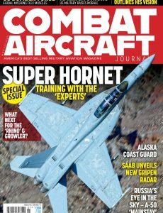 Combat Aircraft – July 2020