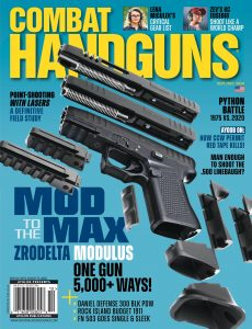 Combat Handguns – September-October 2020
