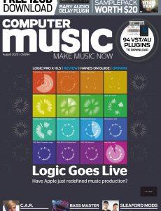 Computer Music – August 2020