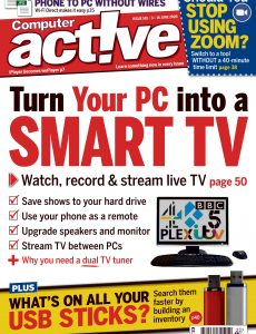Computeractive -Issue 581, 03 june 2020