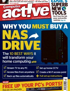 Computeractive – Issue 582, 17 June 2020