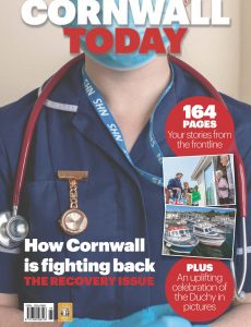 Cornwall Today – June 2020