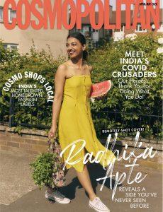 Cosmopolitan India – April-May 2020