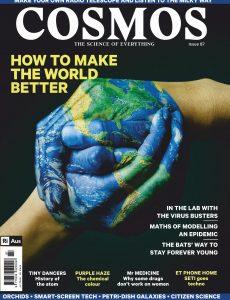 Cosmos Magazine – June 2020