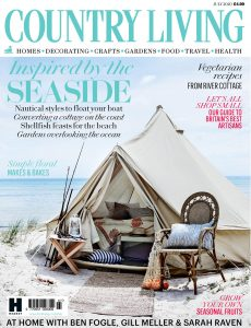 Country Living UK – July 2020