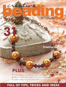 Creative Beading – June 2020