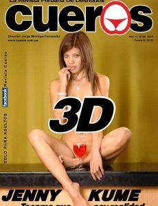 Cueros – Volume 26 – October 2010