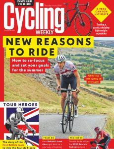 Cycling Weekly – June 04, 2020