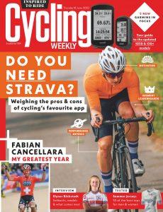 Cycling Weekly – June 18, 2020