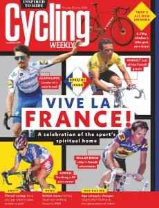 Cycling Weekly – June 25, 2020