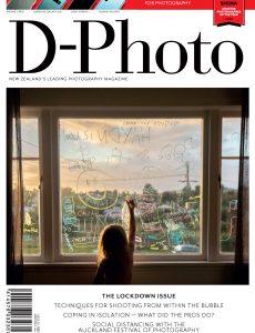 D-Photo – June-July 2020