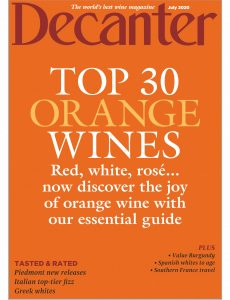 Decanter UK – July 2020