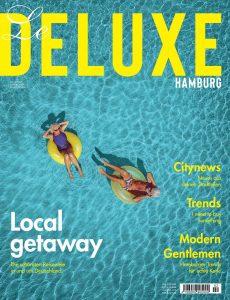 Deluxe Hamburg – Summer 2020