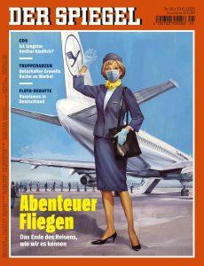 Der Spiegel – 13 Juni 2020