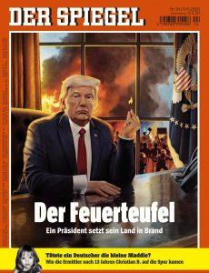 Der Spiegel – 6 Juni 2020