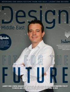 Design Middle East – June 2020