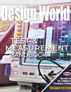 Design World – Test & Measurement Handbook June 2020