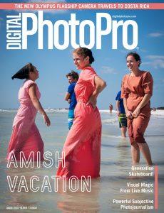 Digital Photo Pro – August 2020