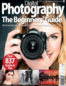 Digital Photography – The Beginners Guide Vol 30, 2020