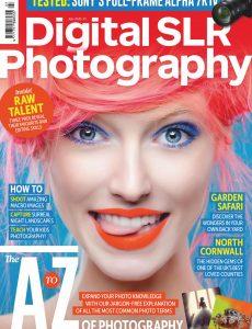 Digital SLR Photography – July 2020