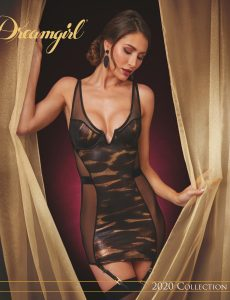 Dreamgirl – Lingerie Sexy Collection Catalog 2020