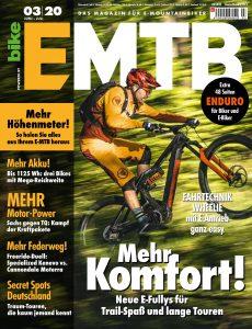 EMTB – Juni-Juli 2020