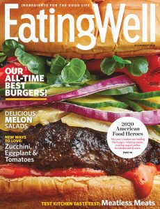EatingWell – July-August 2020