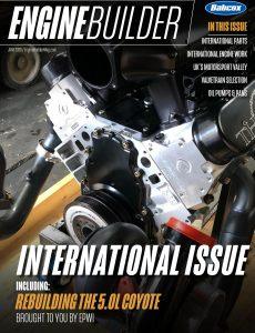 Engine Builder – June 2020
