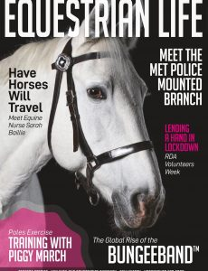 Equestrian Life – Issue 295 – June-July 2020