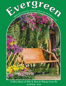 Evergreen – Summer 2020
