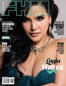 FHM South Africa – May 2020