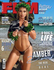 FHM USA – June 2020