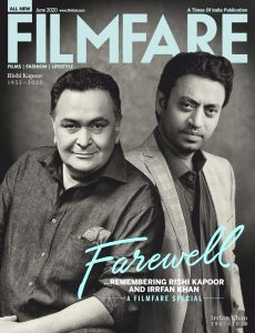 Filmfare – June 2020