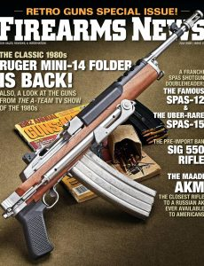 Firearms News – July 2020