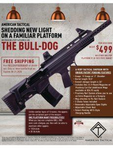 Firearms News – June 2020
